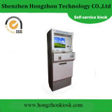 Hotel Lobby Standing Touch Screen Self Service Kiosk Manufacturers