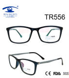 New Fashion Simple Style Tr90 Optical Glasses (TR556)
