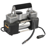 150 Psi Double Cylinders Mini Air Compressor