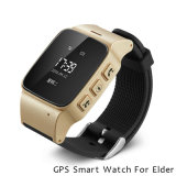D99 Elderly Tracker Android Smart Watch with GPS Sos