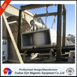 Rcde-16 Silica Sand Suspended Magnetic Separator Equipment