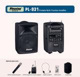 PA Speaker Power Amplifier PRO Audio Wireless Speaker