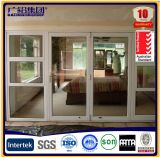 Aluminum Transom Window Aluminium Middle Support Window