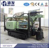 Hf300y Track-Type Micropiles Drilling Rig