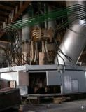 10000 kVA Calcium Carbide Furnace