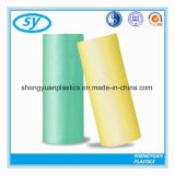 Factory Made Heavy Duty Plastic Garbage Bag on Roll