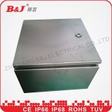 Steel Boxes Electrical/Stainless Steel Box IP66
