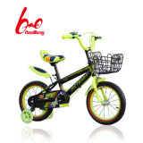 Popular Kids 12 16 Inch Children Bicycle with Basket