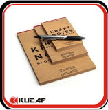 Brown Kraft Paper Notebook