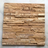 Stacked Silver Sandstone Wall Decorative Culture Slate (SMC-SCP304)