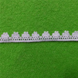 Chemical Single Edge Water Soluble Trim Lace (c35)