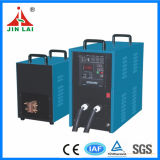 40kw High Frequency Steel Bar Induction Heating Machine