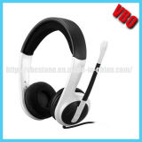 2014 New Computer Headphone PC Stereo Headphone with Mic
