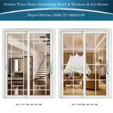 1.0mm~2.0mm fashion Design Aluminum Hanging Door