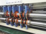 Corrugated Cardboard Flexo Printing Machine