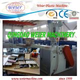 WPC PVC Indoor Ceiling Series Profile Production Machine