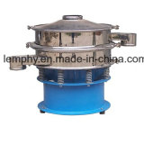 Stainless Steel Circular Mineral Machinery for Sieving Powder