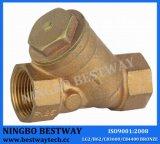 Bronze Y-Strainer /Bronze Strainer Valve/Bronze Filter
