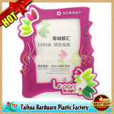 Beautiful Plastic PVC Photo Frame for Gift (TH-pf003)