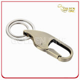Customized Design Carabiner Metal Promotion Keychain