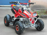 Mini ATV Quad with High Quality Muffler Et-Atvquad-26