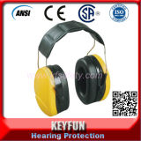 Best Hearing Protection Ce-Certified 33dB Military Ear Cover Shooting ABS Safety Earmuff