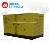 Silent Cummins 160kVA Diesel Generator Set