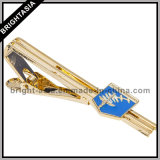 Promotional Tie Clip for Wholesaler/Retailer Without Minimum Order (BYH-101029)
