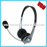 Premium Computer Headphone with Mic (VB-9328M)
