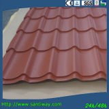 Heat Resistant Steel Roofing Sheet Chinese Building Suppliers