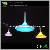 Rechargeable Multi-Color Changing LED Lamp