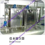 Automatic Non-Fried Instant Food Noodle Production Line