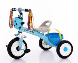 Ce Approved China Baby Car Tricycle Kids Bike Ride on Car Scooter