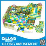 Best Service Indoor Playground (QL-3022A)