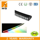 16PCS Filter 180W CREE LED Light Bar with Remote Controller