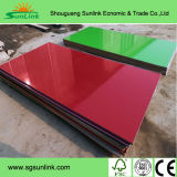 18mm Melamine Laminated Board for MDF Wall Panel