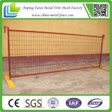 Durability Concrete Temporary Fence with Best Price