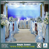 2015 Wedding Drapes Support Pipe and Drape Kits for Sale (adjustabe 10′)