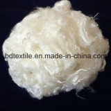 Good Rebound Degree Pet Bottles Recycle Polyester Staple Fiber