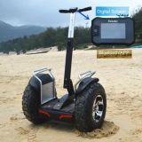 Ecorider China Electric Chariot X2 for Sell Price Lithium Battery