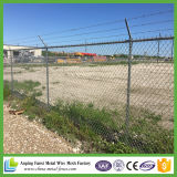 Galvanized Chain Link Fencing for Sale