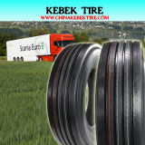 Annaite Radial Truck Tyre 295/80r22.5 DOT Approved