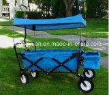 Tc1836 Garden Folding Tool Cart