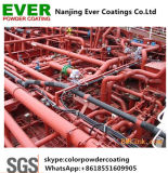 Ral Color Epoxy Powder Coating with Anti-Corrosive Property