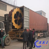 High Efficient Best Price Artificial River Silica Sand Washer