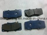 WVA29108 Brake Pad for Benz