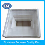 China Custom Clear Box Injection Plastic Mould