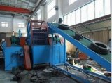 Whole Tyre Crasher for Rubber Powder Production Line