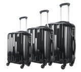 ABS PC Luggage for Travel Trolley Suitcase