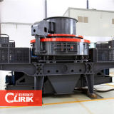 Quality Guaranteed Sand Making Machine by Shanghai Clirik